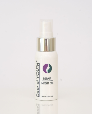 Repair Night Oil With Frankincense | Pro-age Skin Care | Door of Youth