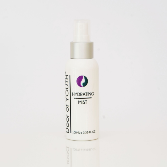 Hydrating Facial Mist 100ml | Pro-age Skin Care | Door of Youth