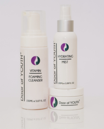 Trio Skincare | Pro-age Skin Care Collections | Door of Youth