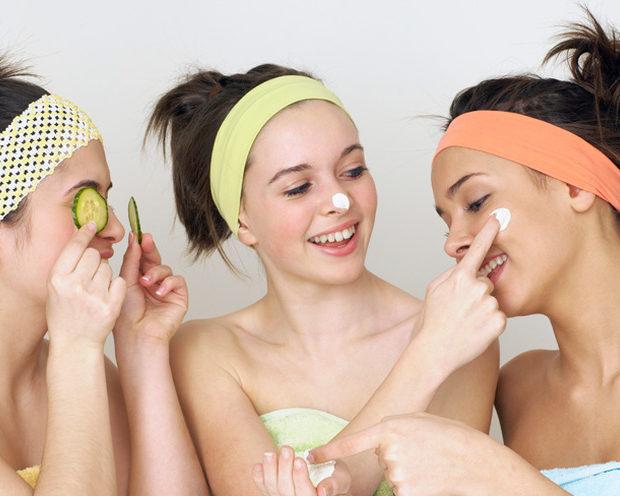 Teens Natural skincare range Australian Made
