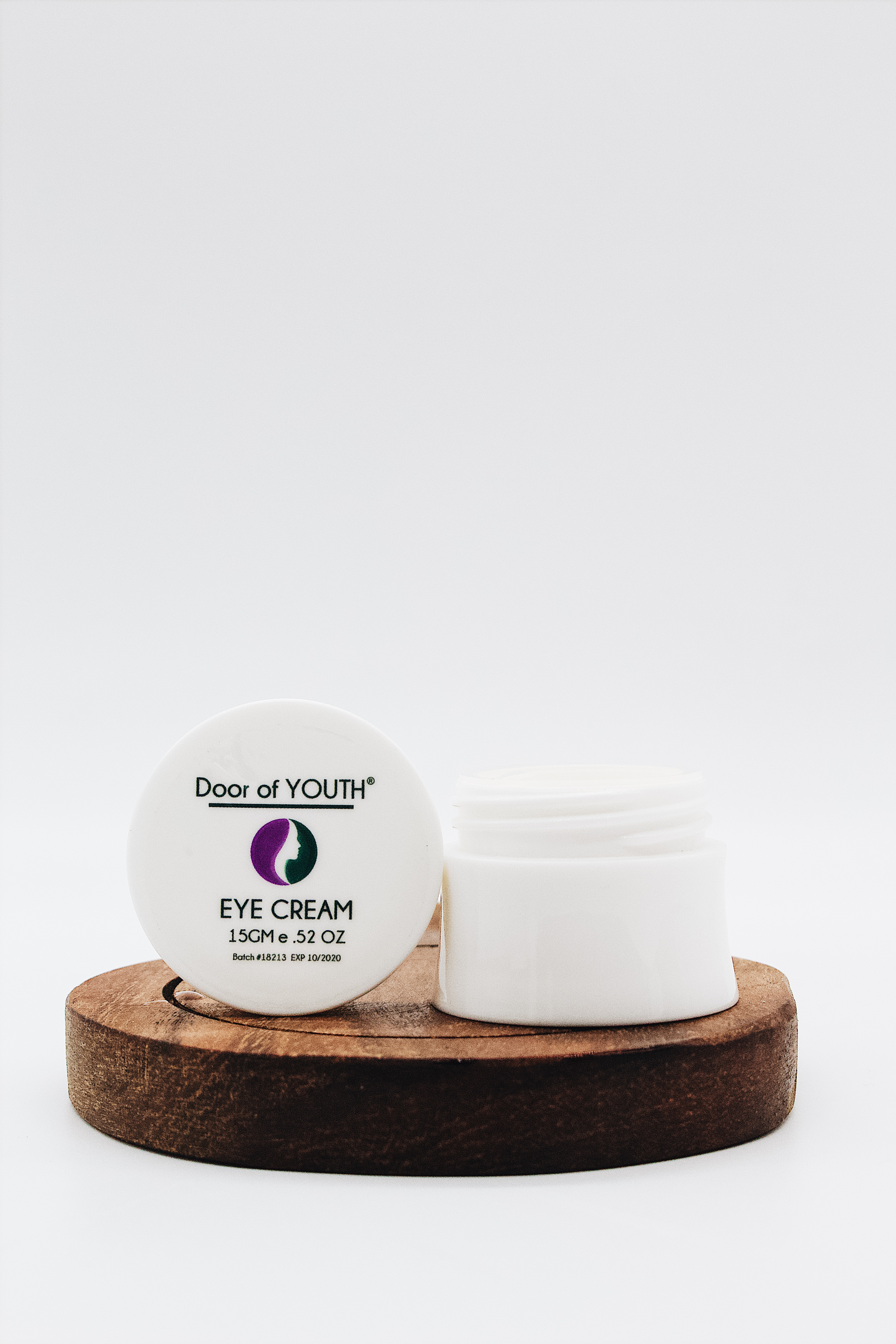 Eye Cream | Pro-age Skin Care Collections | Door of Youth