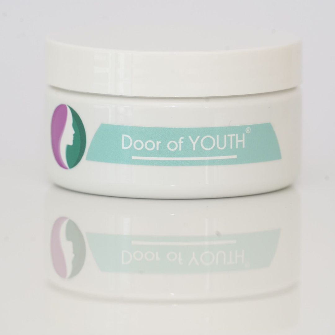 French Green | Clay Mask 100ml | Pro-age Skin Care | Door of Youth