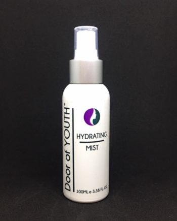 Hydrating Facial Mist 100ml | Pro-age Skin Care Collections | Door of Youth