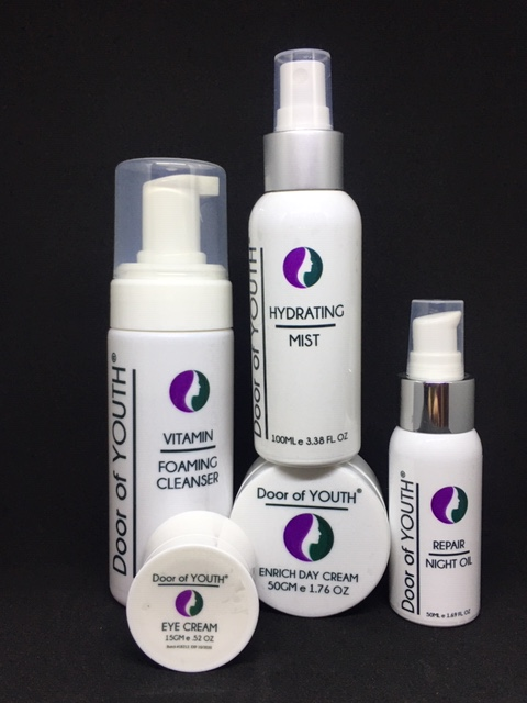 Ultimate Skincare Bundle | Pro-age Skin Care Collections | Door of Youth