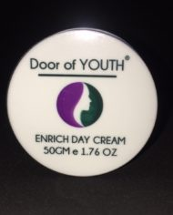 Enrich Day Cream With Marine Collagen 50ml Skincare