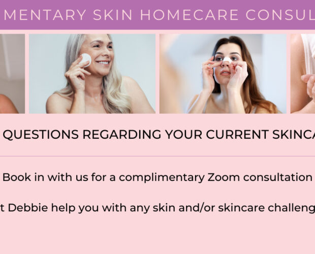 Complimentary Skin Homecare Consultation | Pro-Age Skin Care | Door of Youth